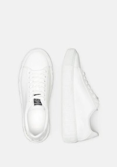 Versace - Trainers - for MEN online on Kate&You - DSU8404-DV50G_D01 K&Y12042