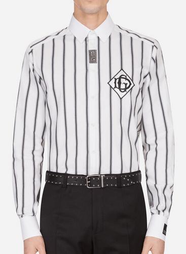 Dolce & Gabbana - Shirts - for MEN online on Kate&You - K&Y9425