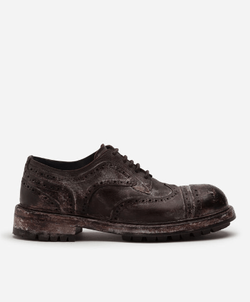 Dolce & Gabbana Chaussures à lacets Kate&You-ID9714