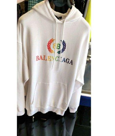 Balenciaga - Felpe per UOMO online su Kate&You - K&Y1547