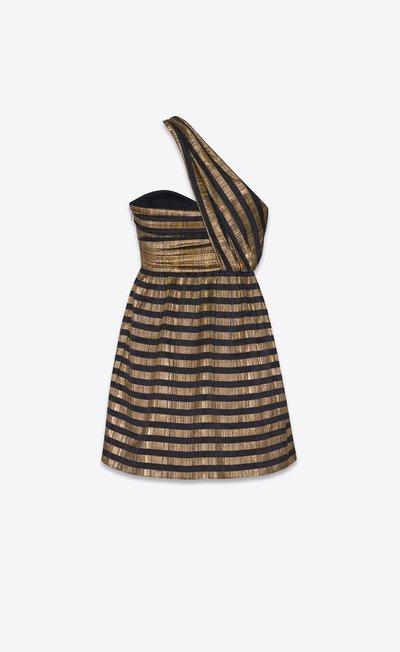 Короткие платья - Yves Saint Laurent для ЖЕНЩИН онлайн на Kate&You - 576255Y004V1055 - K&Y2523