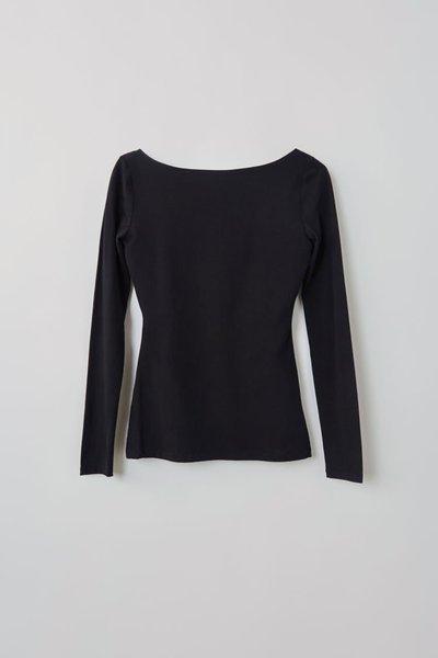 Acne Studios - T-shirts pour FEMME online sur Kate&You - FN-WN-TSHI000140 K&Y1823