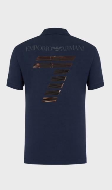 Emporio Armani - Polo per UOMO online su Kate&You - 3HPF26PJP6Z11554 K&Y8135