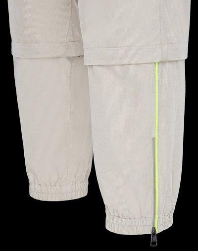 Moncler - Pantaloni chino per UOMO online su Kate&You - 0911144900549H4220 K&Y1818