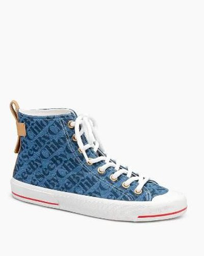 Chloé - Trainers - ARYANA for WOMEN online on Kate&You - CHS21A111FS716 K&Y11358