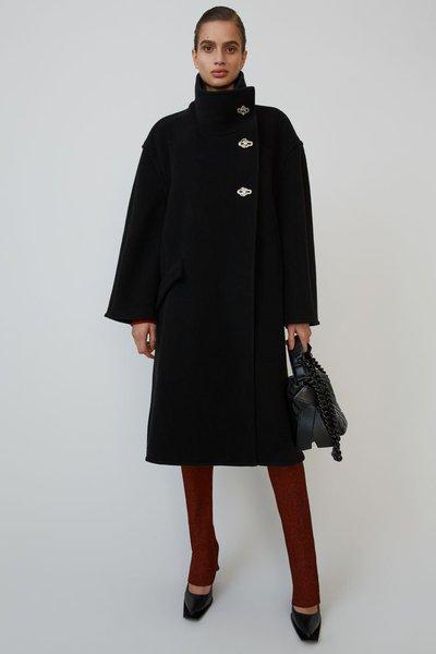 Acne Studios - Manteaux Croisés & Duffle-Coat pour FEMME online sur Kate&You - FN-WN-OUTW000149 K&Y1819