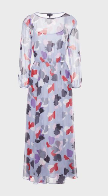 Emporio Armani Long dresses Kate&You-ID8182