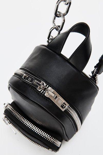 Alexander Wang - Sacs portés épaule pour FEMME online sur Kate&You - 2037b0190l K&Y4036