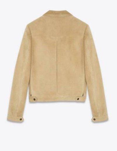 Yves Saint Laurent - Lightweight jackets - for MEN online on Kate&You - 642553YCEA27411 K&Y11669