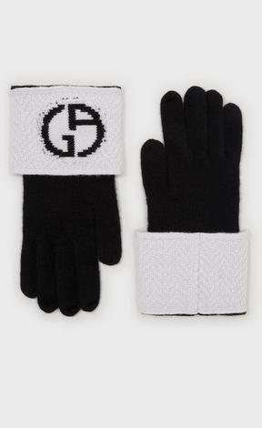 Giorgio Armani Gloves Kate&You-ID8680