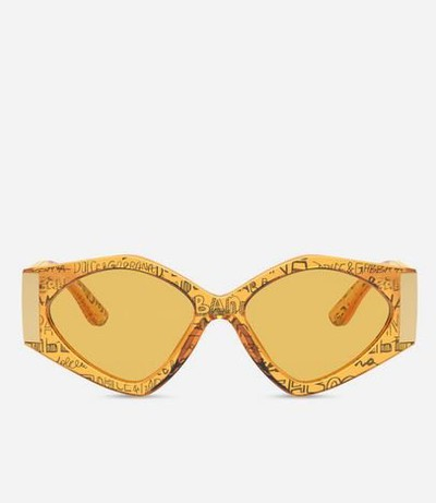 Dolce & Gabbana Sunglasses Kate&You-ID12714