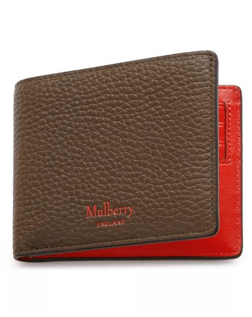 Mulberry - Wallets & cardholders - for MEN online on Kate&You - RL6144-736R110 K&Y6811