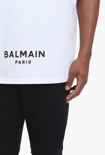 Balmain - T-shirts & canottiere per UOMO online su Kate&You - SH01601I246 K&Y2101