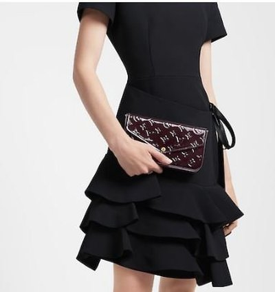 Louis Vuitton - Clutch Bags - FÉLICIE for WOMEN online on Kate&You - M61267  K&Y11780