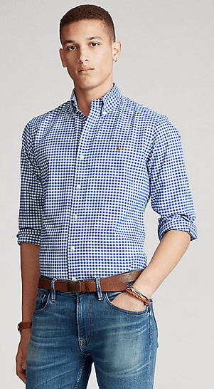 Ralph Lauren Shirts Kate&You-ID9021