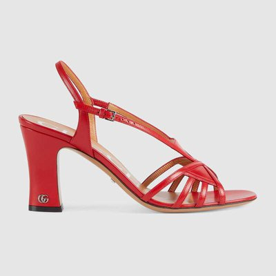 Gucci - Sandals - for WOMEN online on Kate&You - 656385 1XX40 8106 K&Y10711
