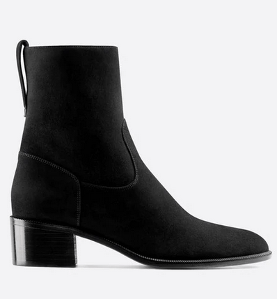 Dior Boots Kate&You-ID6467