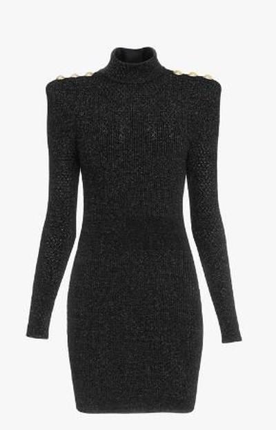 Balmain Short dresses Kate&You-ID12643