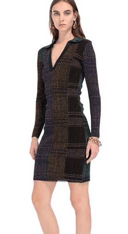 Missoni - Midi dress - for WOMEN online on Kate&You - MDG00851BK00Q6SM43Y K&Y9994