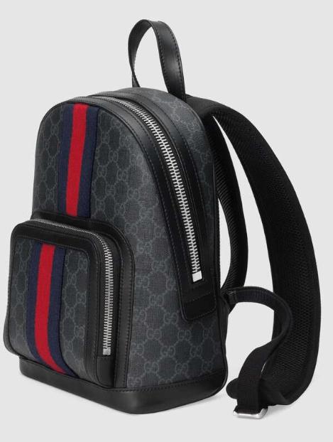Рюкзаки и поясные сумки - Gucci для МУЖЧИН онлайн на Kate&You - 598102 92TAN 1071 - K&Y6185