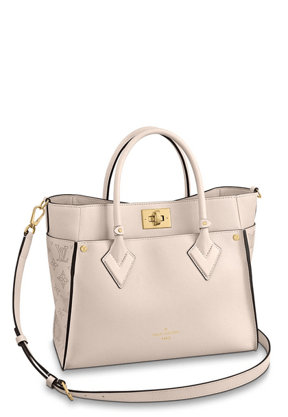 Louis Vuitton Tote Bags Cabas On My Side Kate&You-ID8759