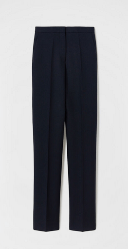 Jil Sander Straight Trousers Kate&You-ID9552