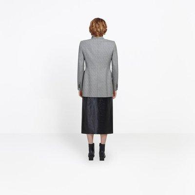 Balenciaga - Vestes Ajustées pour FEMME online sur Kate&You - 571279TFT101070 K&Y2534