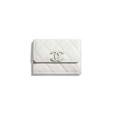Chanel Portefeuilles & Pochettes petit portefeuille à rabat Kate&You-ID9973