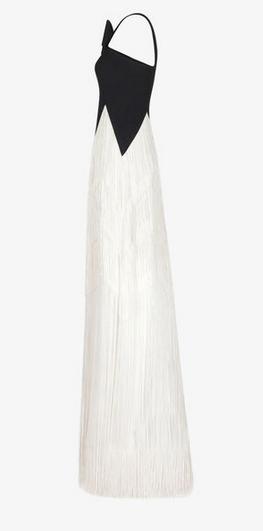 Givenchy - Robes Longues pour FEMME online sur Kate&You - BW20BS10EG-004 K&Y8845