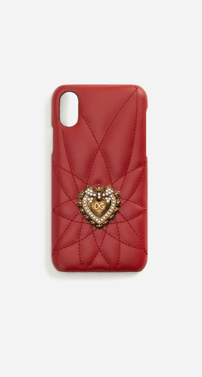 Dolce & Gabbana Smartphone Cases Dolce & Gabbana Kate&You-ID8513