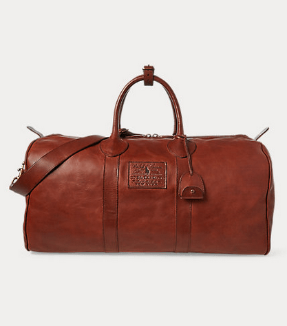 Ralph Lauren Luggages Kate&You-ID7834