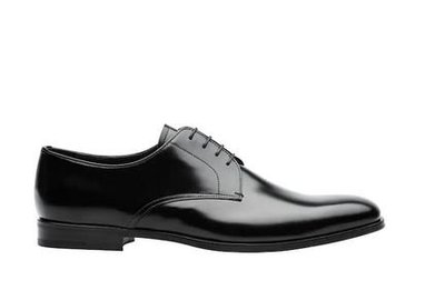 Prada - Lace-Up Shoes - for MEN online on Kate&You - 2EB174_P39_F0002 K&Y10794