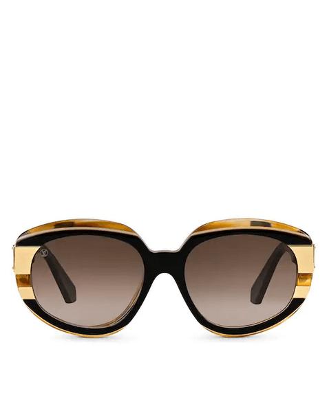 Louis Vuitton - Lunettes de soleil pour FEMME Charade online sur Kate&You - Z1392E K&Y8571
