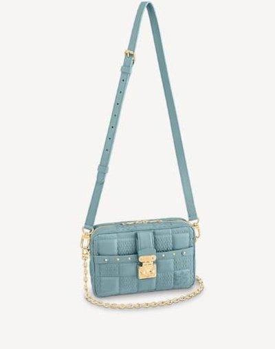Louis Vuitton Сумки через плечо Kate&You-ID12307