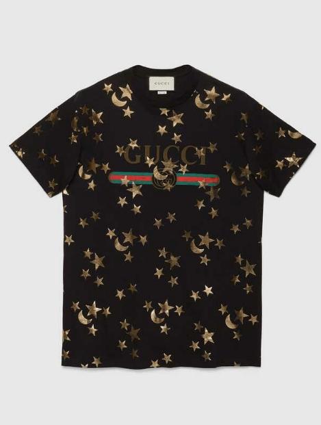 Gucci T-shirts Kate&You-ID5941