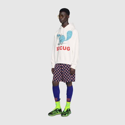 Gucci - Shorts - for MEN online on Kate&You - 654859 ZAF9W 4759 K&Y10702