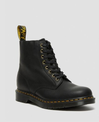 Dr Martens Chaussures à lacets Kate&You-ID10864