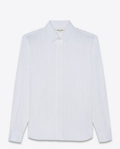 Yves Saint Laurent Shirts Kate&You-ID10908