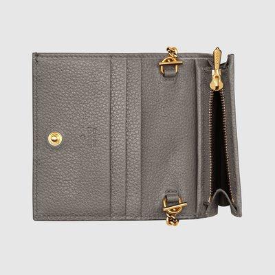 Gucci - Portafogli per DONNA online su Kate&You - 570660 1B90X 1275 K&Y2040