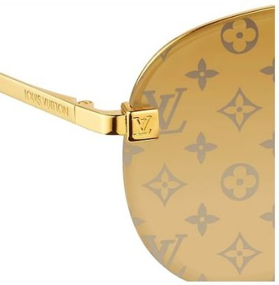 Louis Vuitton - Sunglasses - CLOCKWISE for MEN online on Kate&You - Z1020W K&Y10989