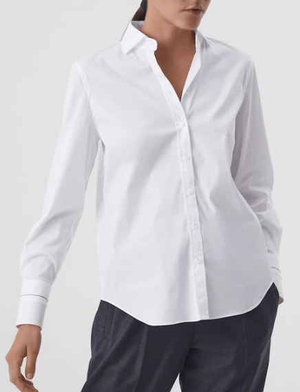 Brunello Cucinelli Shirts Kate&You-ID8927