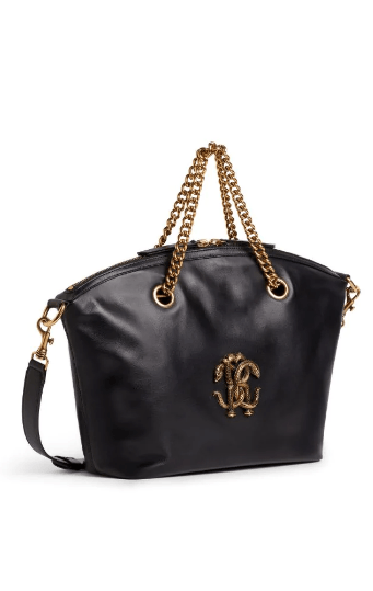 Roberto Cavalli - Tote Bags - for WOMEN online on Kate&You - LQB298PZ905D0741 K&Y10252
