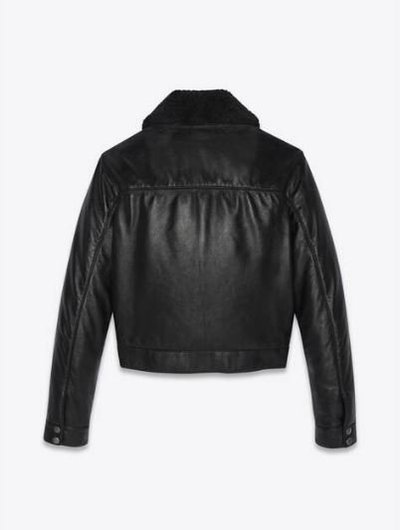Yves Saint Laurent - Bomber Jackets - for WOMEN online on Kate&You - 664455YCFO21000 K&Y11686