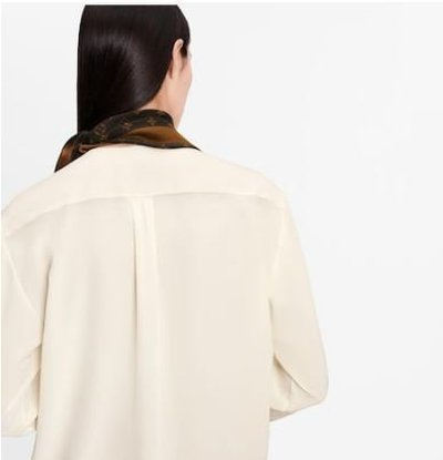 Louis Vuitton - Blouses - for WOMEN online on Kate&You - 1A91J7  K&Y11075