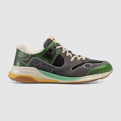 Gucci - Baskets pour HOMME online sur Kate&You - 592345 1LH10 3175 K&Y1760
