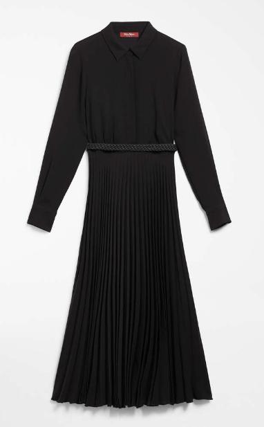Max Mara Studio Robes Longues Kate&You-ID7070
