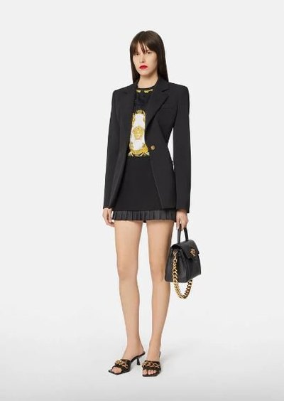 Versace - T-shirts - for WOMEN online on Kate&You - 1001532-1A01181_5B070 K&Y11813