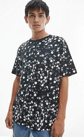 Calvin Klein - T-shirts & canottiere per UOMO online su Kate&You - J40J400034 K&Y9755