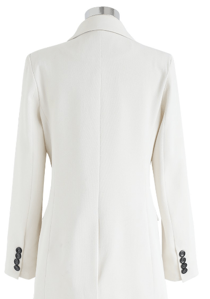Chicwish - Blazers - for WOMEN online on Kate&You - T200117015 K&Y7421