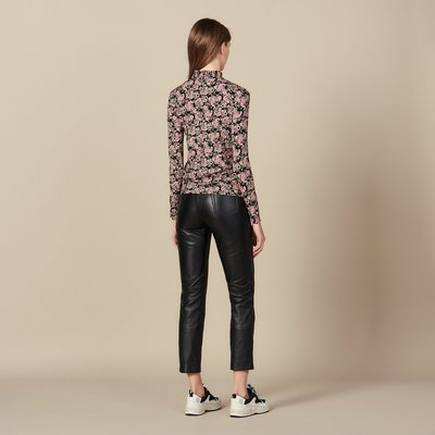 Sandro - T-shirts per DONNA online su Kate&You - SFPTS00232 K&Y2422